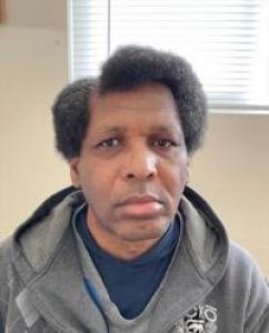 Derrick Taylor a registered Sex Offender of California