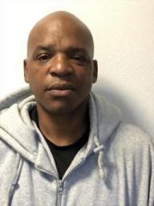 Devon Williams Jr a registered Sex Offender of California