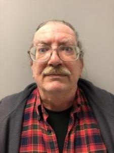 Dewitt August Olney a registered Sex Offender of California