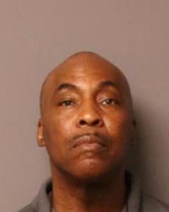 Dexter Earl Mcgowan a registered Sex Offender of California