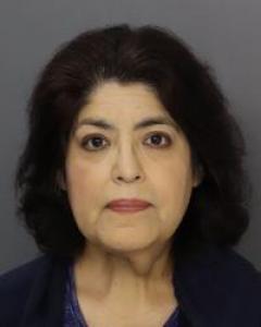 Diana Lynn Vega a registered Sex Offender of California