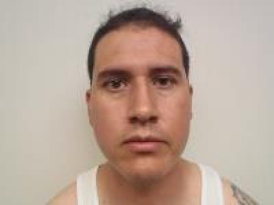 Diego Ramos Ballesteros a registered Sex Offender of California