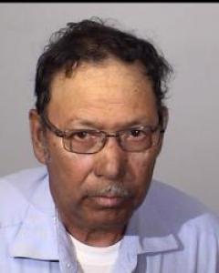 Diego Mendez Luna a registered Sex Offender of California