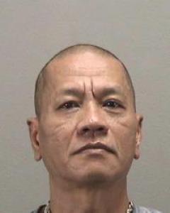 Diep Vu a registered Sex Offender of California