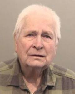 Dietrich Arthur Newton a registered Sex Offender of California