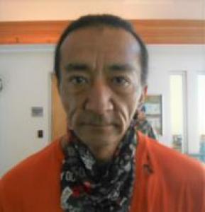 Dieu Chu Vong a registered Sex Offender of California