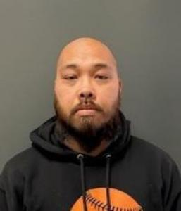 Dino Josephkapun Gonzales a registered Sex Offender of California
