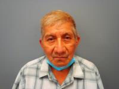 Dino Manuel Hernandez a registered Sex Offender of California