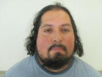 Dionicio Echeveste a registered Sex Offender of California
