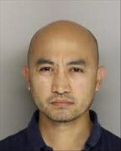 Dionisio Barroga Laroco a registered Sex Offender of California