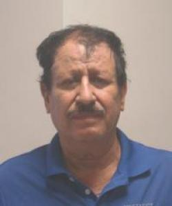 Dionisio Lopez a registered Sex Offender of California