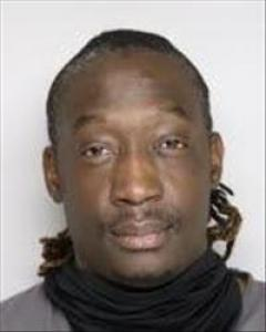 Dion Ronnell Fulton a registered Sex Offender of California