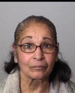 Dolores Pinedo a registered Sex Offender of California
