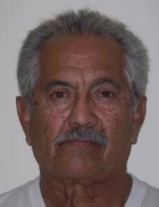 Domingo Fred Alvidrez a registered Sex Offender of California