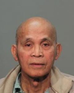 Domingo Lapuz Mandap a registered Sex Offender of California