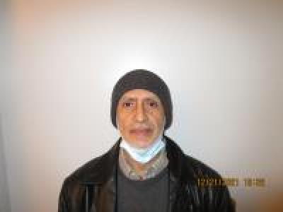Domingo Nieves a registered Sex Offender of California