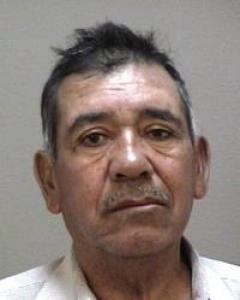 Domingo None Ontiveros a registered Sex Offender of California