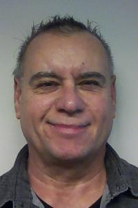 Dominic John Contreras a registered Sex Offender of California