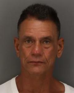 Dominic Dewayne Harvey a registered Sex Offender of California