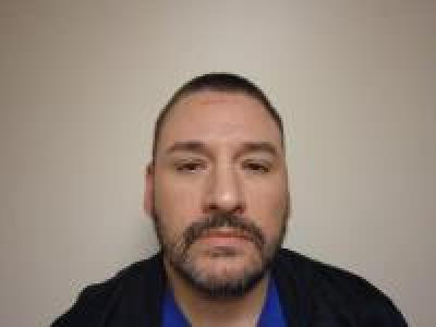 Dominic Daniel Prado a registered Sex Offender of California