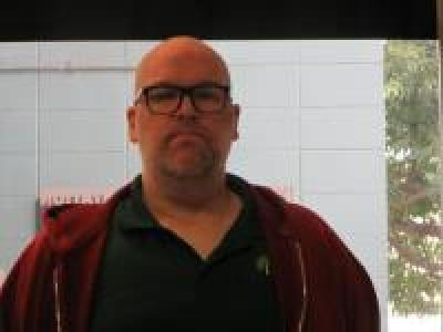 Donald Anthony Adkins a registered Sex Offender of California