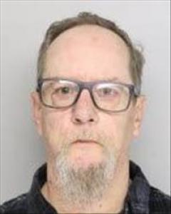 Donald Edward Allum a registered Sex Offender of California