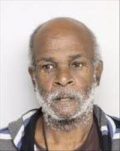 Donald Ray Anderson a registered Sex Offender of California