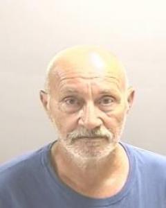 Donald Richard Bennett a registered Sex Offender of California