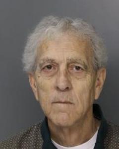 Donald Lee Blythe a registered Sex Offender of California