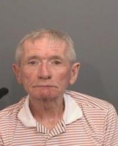 Donald Richard Boulanger a registered Sex Offender of California