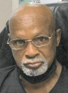 Donald Ray Brown a registered Sex Offender of California