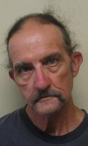 Donald Curtis a registered Sex Offender of California