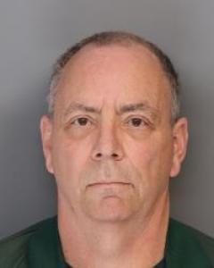 Donald Newton Davidson a registered Sex Offender of California