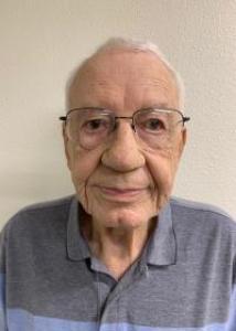 Donald Elvin Duerre a registered Sex Offender of California