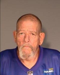 Donald Lee Eisenaver a registered Sex Offender of California