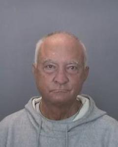 Donald Joseph Elder a registered Sex Offender of California