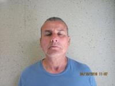 Donald Jasper Florez a registered Sex Offender of California