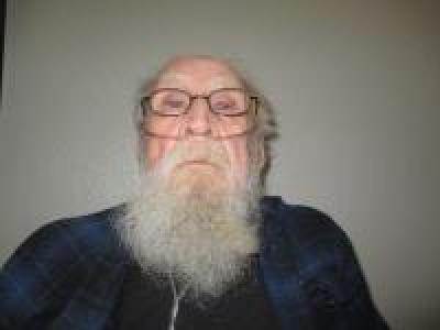 Donald Flowers a registered Sex Offender of California