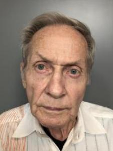 Donald Edward Gregston a registered Sex Offender of California