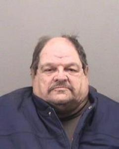 Donald Jerry Harden Jr a registered Sex Offender of California