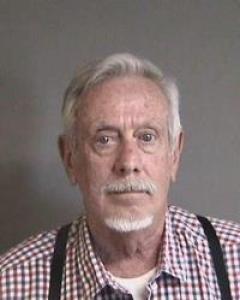 Donald Kevin Hardiman a registered Sex Offender of California