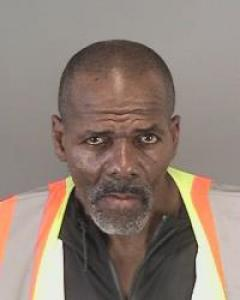 Donald Earl Harris a registered Sex Offender of California