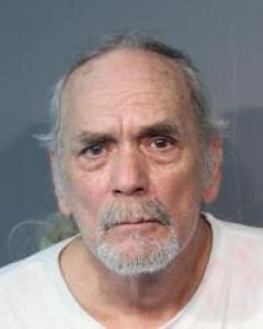 Donald Ray Hartman a registered Sex Offender of California