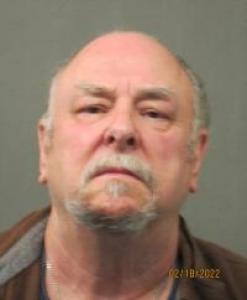 Donald Steven Hazelton a registered Sex Offender of California