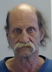 Donald Franklin Holmes a registered Sex Offender of California
