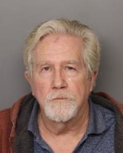 Donald Leroy Hord a registered Sex Offender of California