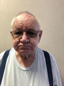 Donald Huss a registered Sex Offender of California