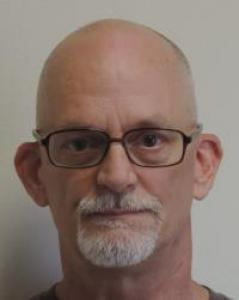 Donald Phillip Inman a registered Sex Offender of California