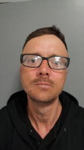 Donald Gary Keene a registered Sex Offender of California
