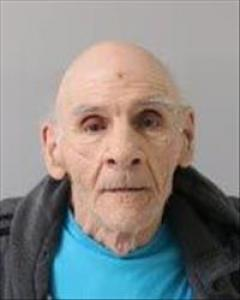 Donald Henry Knaus a registered Sex Offender of California